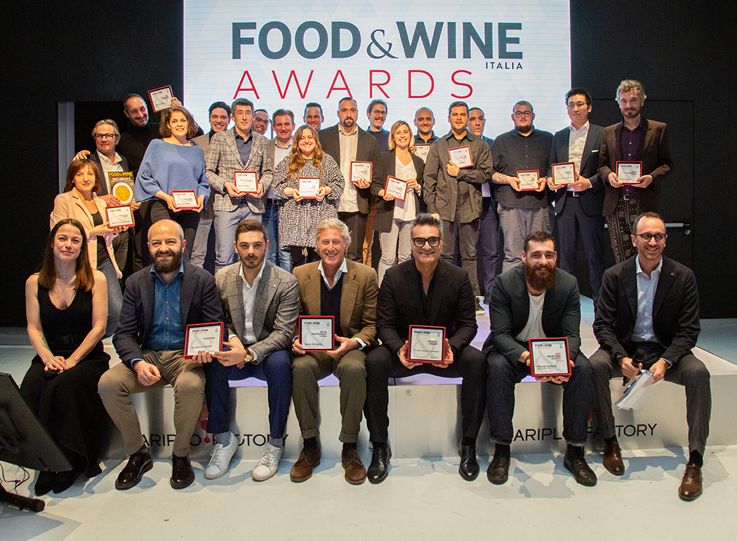 food_and_wine_awards